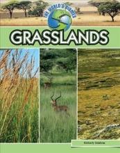 Kimberly Sidabras World Biomes: Grasslands