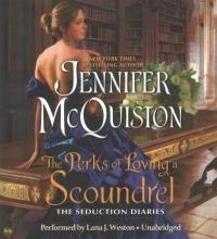 McQuiston, Jennifer The Perks of Loving a Scoundrel