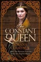 Courtney, Joanna Constant Queen