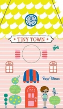 Suzy,Ultman Tiny Town
