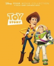 Disney Pixar Movie Collection: Toy Story