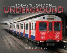 Reiss O`Neill Today`s London Underground