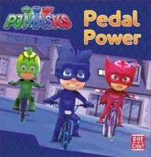 Pat-a-Cake Masks, PJ PJ Masks: Pedal Power