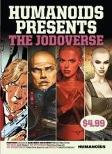 Jodorowsky, Alexandro Humanoids Presents