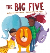 Bella Makatini , The Big Five