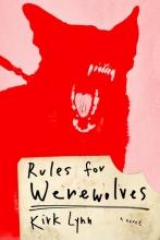 Kirk,Lynn Rules for Werewolves