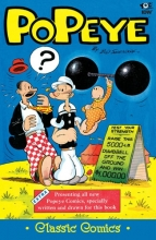 Sagendorf, Bud Popeye Classics 1