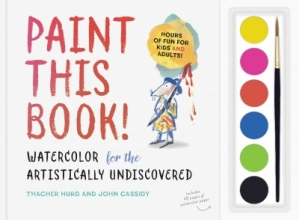 Hurd, Thacher Paint This Book!