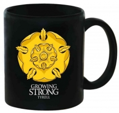 Game of Thrones Coffee Mug -Tyrell