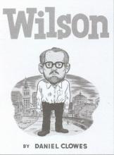 Clowes, Daniel Wilson