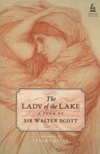 Walter Scott The Lady of the Lake