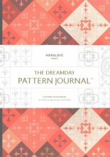 The Dreamday Pattern Journal Heraldic - Paris