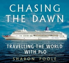Sharon Poole Chasing the Dawn