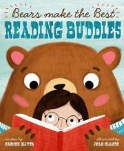 Oliver, Carmen Bears Make the Best Reading Buddies