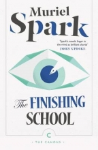 Spark, Muriel Finishing School