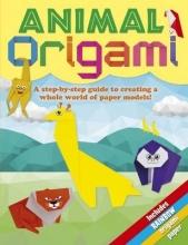 Belinda Webster,   Joe Fullman Animal Origami