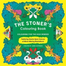 The Stoner`s Colouring Book