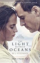 M,L. Stedman Light Between Oceans (fti)