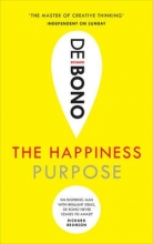 Edward De Bono The Happiness Purpose