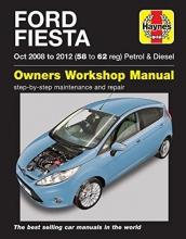 John Mead,   Martynn Randall Ford Fiesta (Oct `08-Nov `12) Update