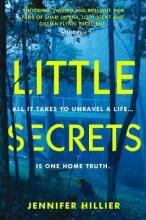 Jennifer Hillier Little Secrets