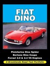 Fiat Dino Road Test Portfolio