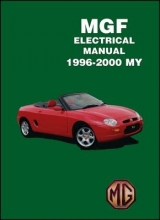 MGF Electrical Manual 1996-2000 MY