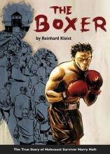Kleist, Reinhard The Boxer
