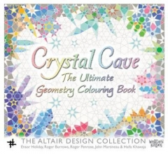 Roger Penrose,   Haifa Khawaja,   John Martineau,   Roger Burrows Crystal Cave