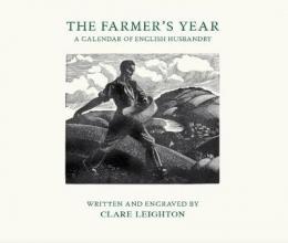 Clare Leighton The Farmer`s Year