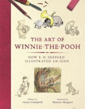 James,Campbell Art of Winnie-the-pooh