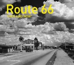 Joe,Sonderman Route 66 then and Now