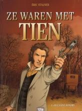 Stalner,,Eric Ze Waren Met Tien Hc04
