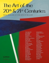 , The art of the 20th and 21st century