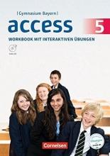 Rademacher, Jörg,   Thaler, Engelbert Access - Bayern 5. Jahrgangsstufe - Workbook mit Audios online und MyBook