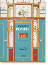 Schutze, Sebastian Fausto & Felice Niccolini. The Houses and Monuments of Pompe