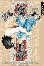 Obata, Takeshi Death Note 07