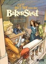 Djian, Jean-Blaise Die Vier von der Baker Street 06