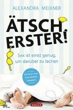 Meixner, Alexandra Ätsch. Erster!