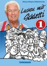 Schlettwein, Klaus-Jürgen Lachen mit Schletti 1