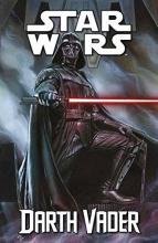 Gillen, Kieron Star Wars Comics - Darth Vader (Ein Comicabenteuer): Vader