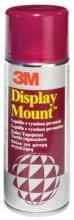 , Lijm 3M Displaymount spuitbus 400ml