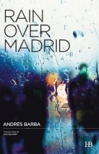 Barba, Andrés Rain Over Madrid
