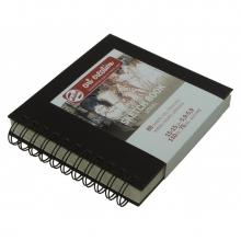 9313151m , Talens art creation schetsboek 15x15 110 gr 80 blz