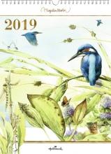 Kalender 2019 posterformaat marjolein bastin 40x63 cm