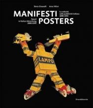 Cimorelli, Dario,   Villari, Anna Manifesti Posters