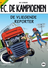 H.  Leemans F.C. De Kampioenen De vliegende reporter 39