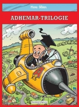 Sleen, M. Nero / Adhemar-trilogie