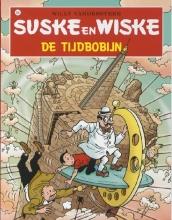 Vandersteen, Willy De tijdbobijn