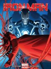 Kieron  Gillen Marvel 03 Iron man